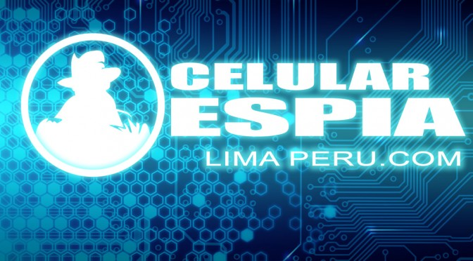 Celular Espía Logo