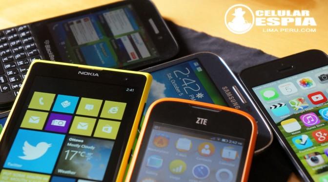 software espia para celulares lima